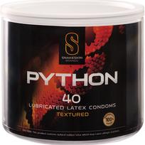 Python_Bowl