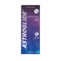 Astroglide Spark Carton Front